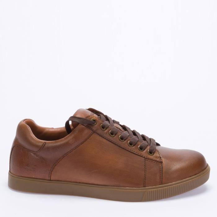 Baskets Hommes Skechers.
