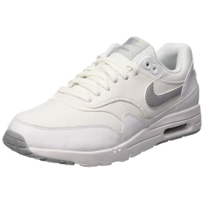Nike Women's W Air Max 1 Ultra Essentials, Trainers 3QVQAV Taille 37 1 2