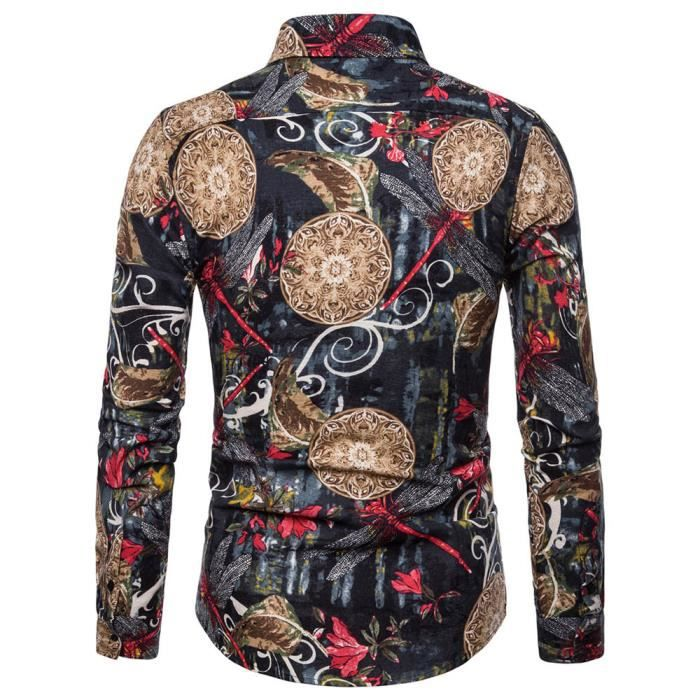 brand new 561ae 3d51d long-automne-hiver-hommes-manches-patchwork-fasten.jpg