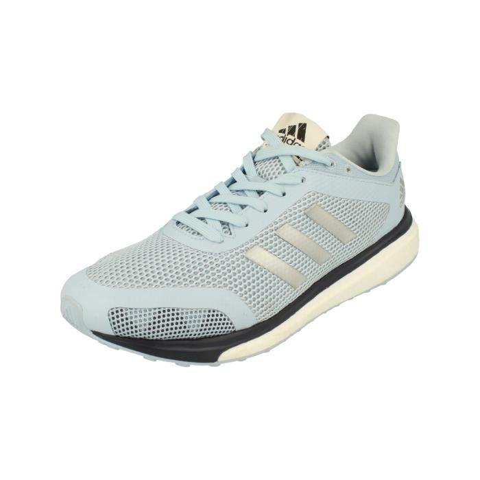 Adidas Femme Response Boost + Running Trainers Sneakers