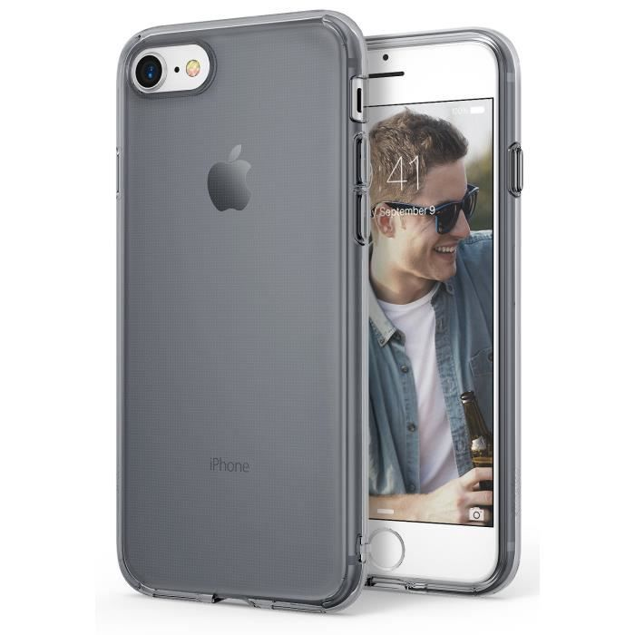 coque iphone 7 ringke