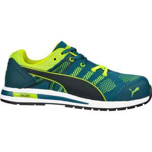 tout neuf afd6a 9009f Chaussures de sécurité Puma homme - Achat / Vente Chaussures ...
