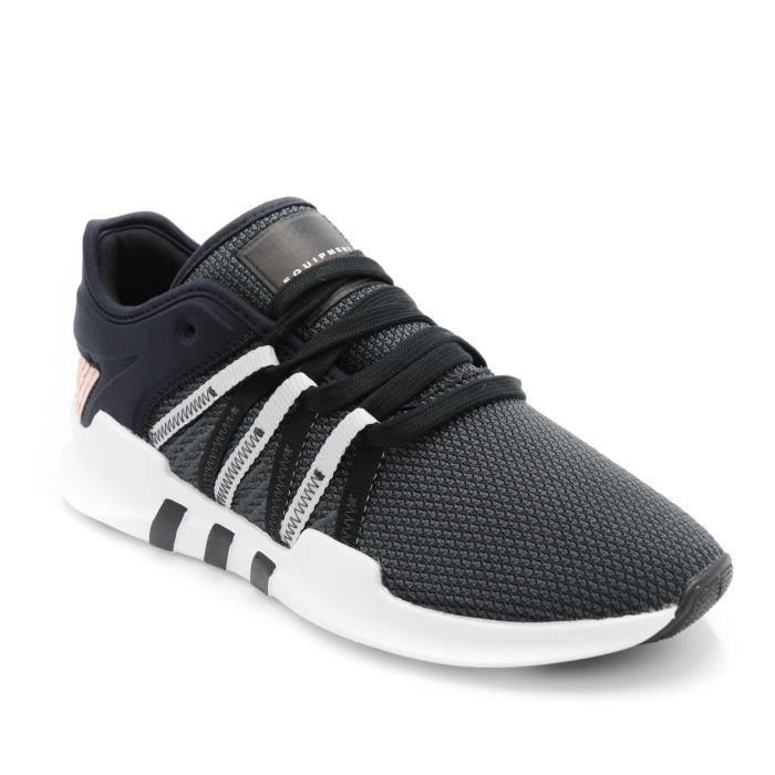 Adidas Basket femme EQT Racing ADV W BY9794 Core noir-Footwear blanc-Icey T. 37 1-3