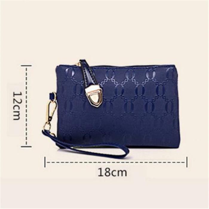 sac à main femme cuir sac cuir femme bleu sac à main De Luxe Femmes Sacs Designer sac à main femme 2017