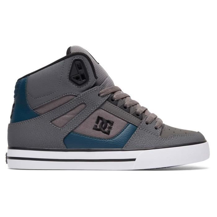 Chaussures homme Baskets Dc Shoes Spartan High Wc Shoe WjCVFwG