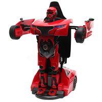 VOITURE ENFANT Voiture Transformable en Robot RS 1: 14 Ratio Voi
