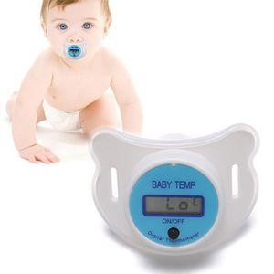 THERMOMÈTRE BÉBÉ Thermomètre bébé nouveau-né Thermomètre Digital th