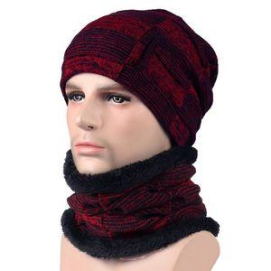 fbf7f54213a ECHARPE - FOULARD Unisexe Hommes Femmes d hiver Bonnet écharpe Chaud