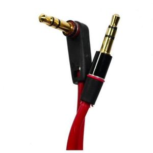 CÂBLE TV - VIDÉO - SON Cable Double Jack Cable Pour Monster Beats By Dr.