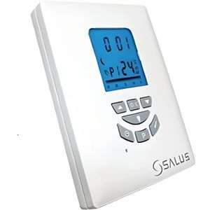 THERMOSTAT D'AMBIANCE Thermostat filaire d'ambiance programmable – hebdo