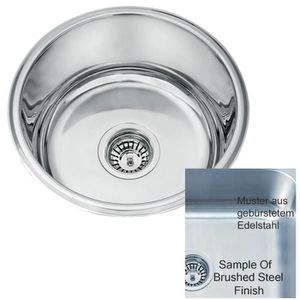 Evier Rond Inox Achat Vente Pas Cher
