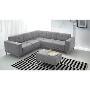 bobochic canape achat vente bobochic canape pas cher cdiscount. Black Bedroom Furniture Sets. Home Design Ideas