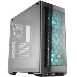 UNITÉ CENTRALE  PC Gamer, Intel i7, GTX 1660Ti, 1 To SSD, 3 To HDD