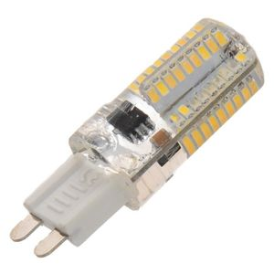 AMPOULE - LED 5x G9 5W blanc chaud Dimmable SMD 3014 Lampe 72 LE