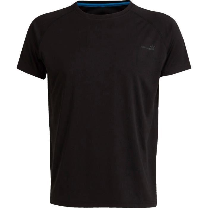1ER PRIX T-shirt Ary - Homme - Noir