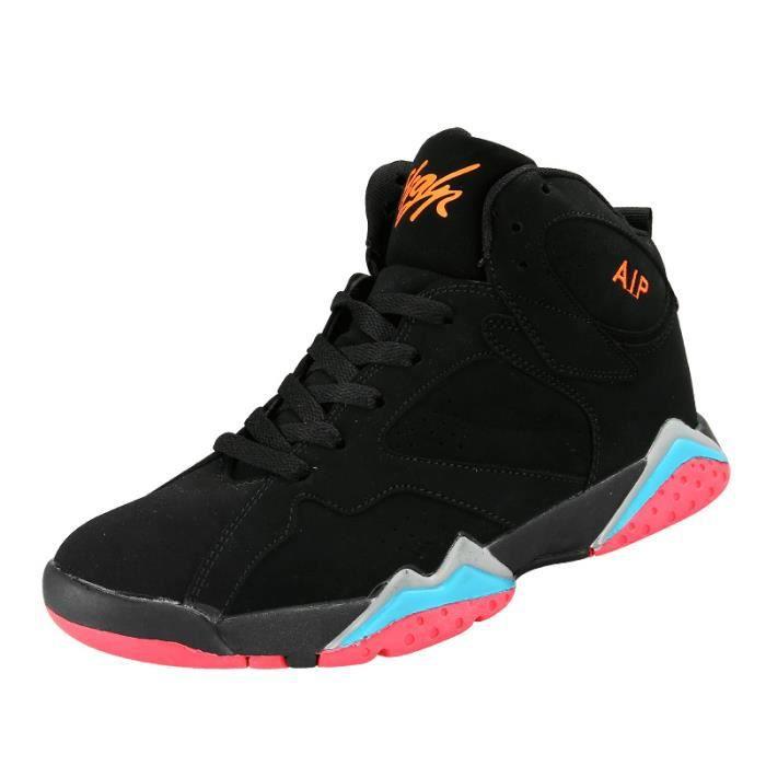 Jozsi Baskets Homme Chaussure Été Et Hiver Jogging Sport Léger Respirant Chaussures Fxg-xz224rouge36