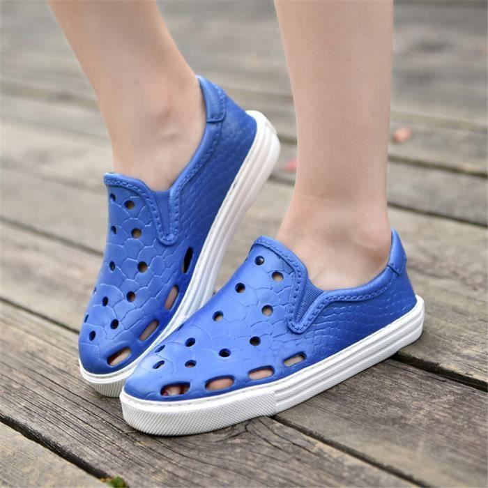 Respirant Loisirs Chaussures Haut Sneakers Baskets Taille noir De Marque Luxe Durable Bleu Femme Extravagant Exquis Qualit Grande vqxwzT