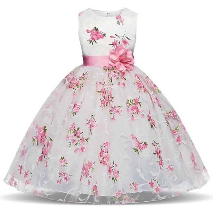 Les robe pour petite fille