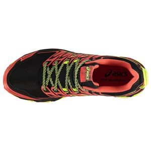 52dbc6d62e85f ... CHAUSSURES DE RUNNING Asics Gel Fujitrabuco 7 Chaussures De Course  Runni ...