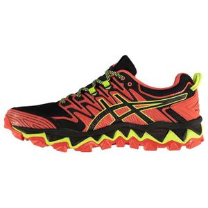 3bf1f76223777 ... CHAUSSURES DE RUNNING Asics Gel Fujitrabuco 7 Chaussures De Course  Runni. ‹›