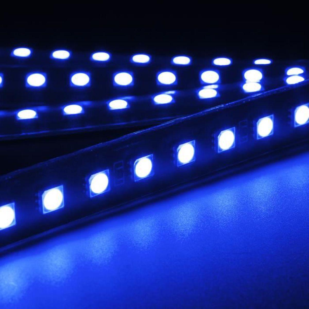 neon bleu voiture achat vente neon bleu voiture pas cher cdiscount. Black Bedroom Furniture Sets. Home Design Ideas
