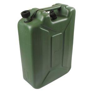 JARDIN PRATIQUE Jerrican plastique 20 litres - Avec bec verseur