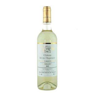 VIN BLANC 6 bouteilles - Vin blanc - Tranquille - Vignobles
