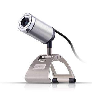WEBCAM Webcam 720P, PAPALOOK PA150 Web Cam PC avec Microp