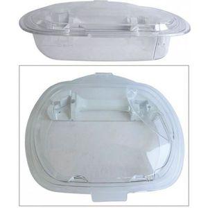 PIÈCE LAVAGE-SÉCHAGE  Cassette récupération eau pour sèche-linge CANDY