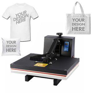 PRESSE À CHAUD Presse à chaud pour T-shirt Sublimation plate de t