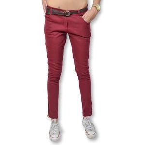 Pantalon femme Taille basse - Achat   Vente pas cher - Soldes  dès ... d9999490b44a