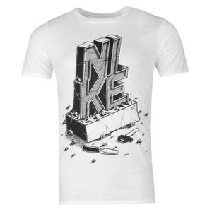 T-shirt Nike homme - Achat   Vente T-shirt Nike Homme pas cher ... 81ee918973b