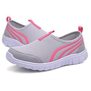 MOLIÈRE Mode Femme Respirant Chaussures de Sport Assortir