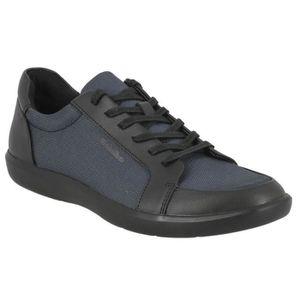 DERBY Chaussures Derbies Calvin Klein Macabee en cuir et
