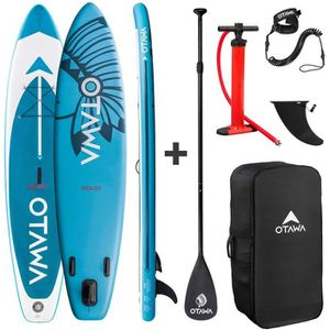 STAND UP PADDLE Stand up paddle gonflable Otawa - 330x75x15 cm