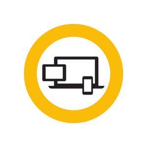 ANTIVIRUS Norton Security Deluxe (v. 3.0) ensemble de boîtes