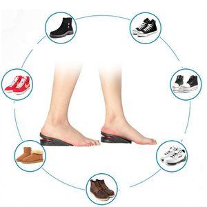 SEMELLE DE CHAUSSURE Semelle Intérieure Augmentation Hauteur chaussures