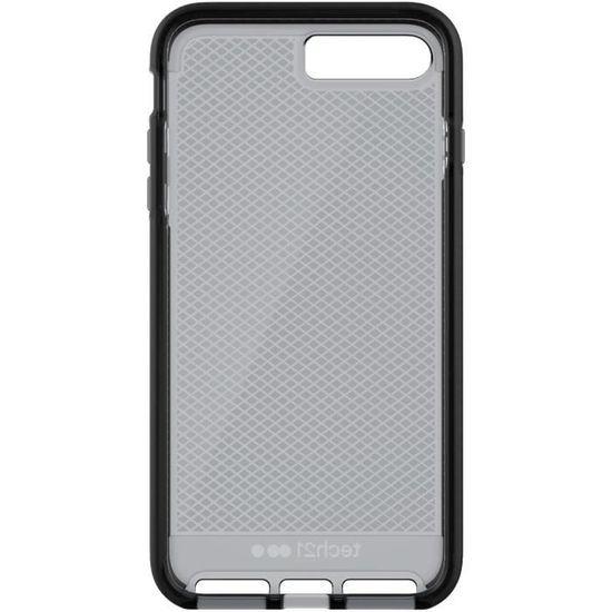 coque iphone 7 plus tech21