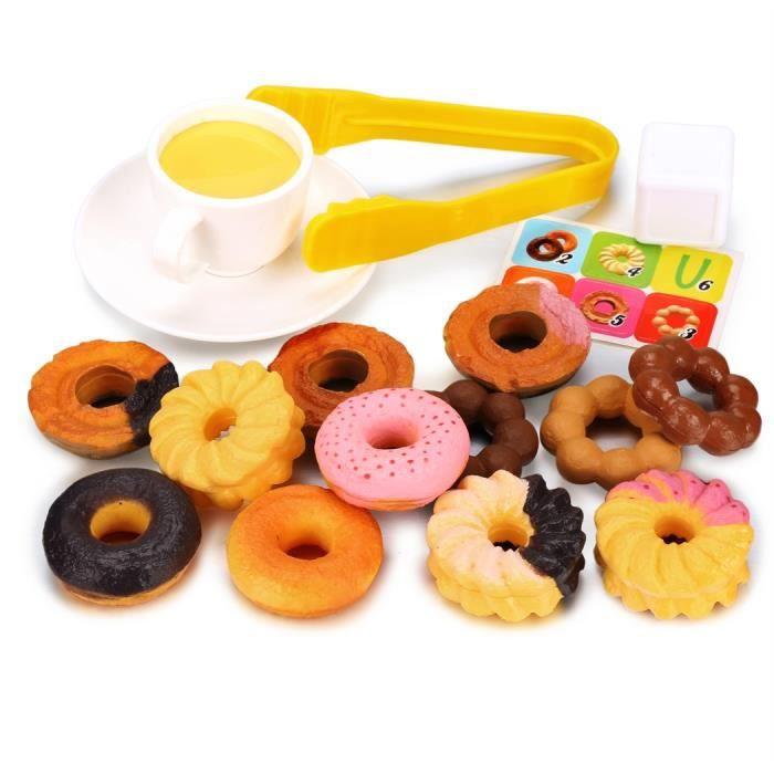 jouet d'éveil jouet d'enfant imitation dînette cuisine empilage ...
