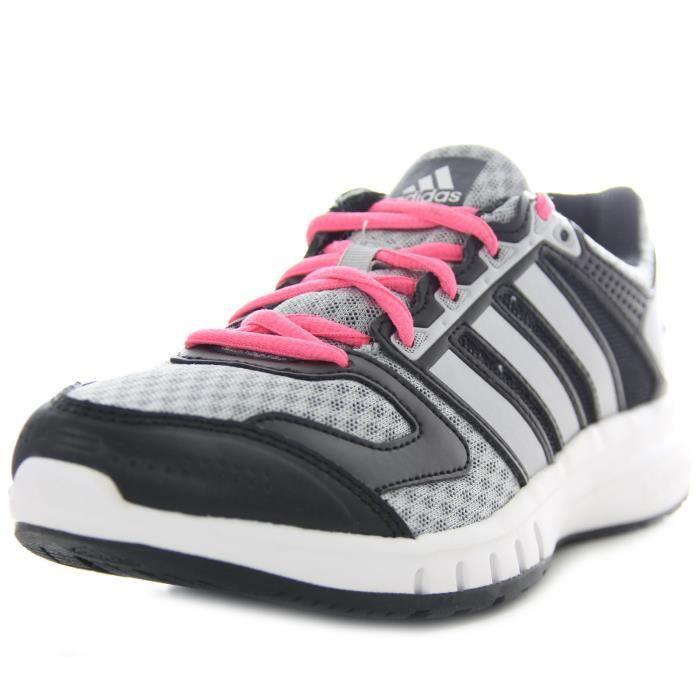 chaussures adidas femme grise ou noire