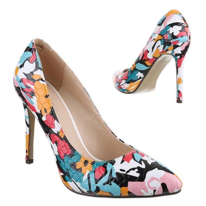 Chaussures femmes Escarpins Talon haut