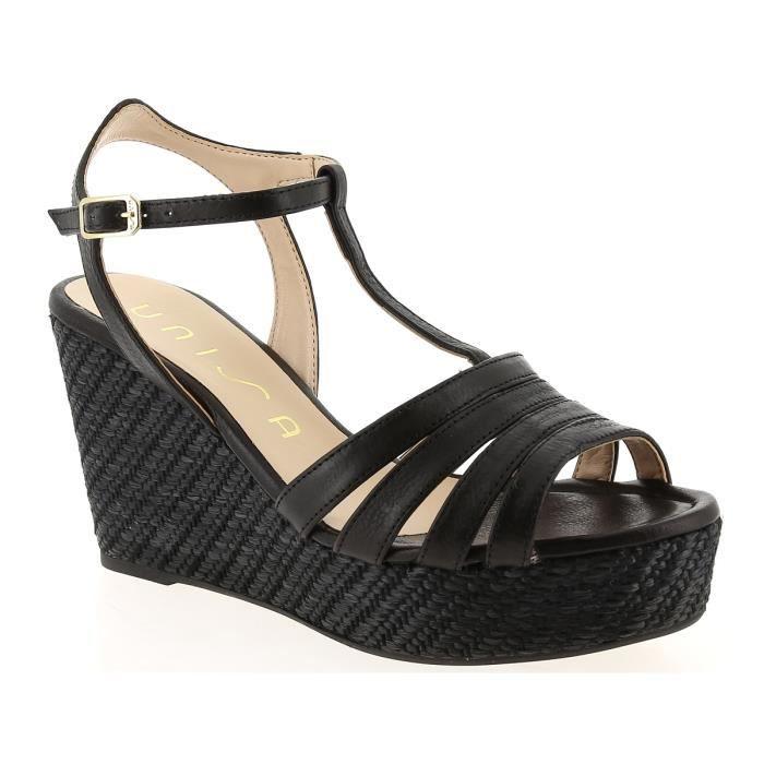 Sandales et nu-pieds - UNISA LUARTE