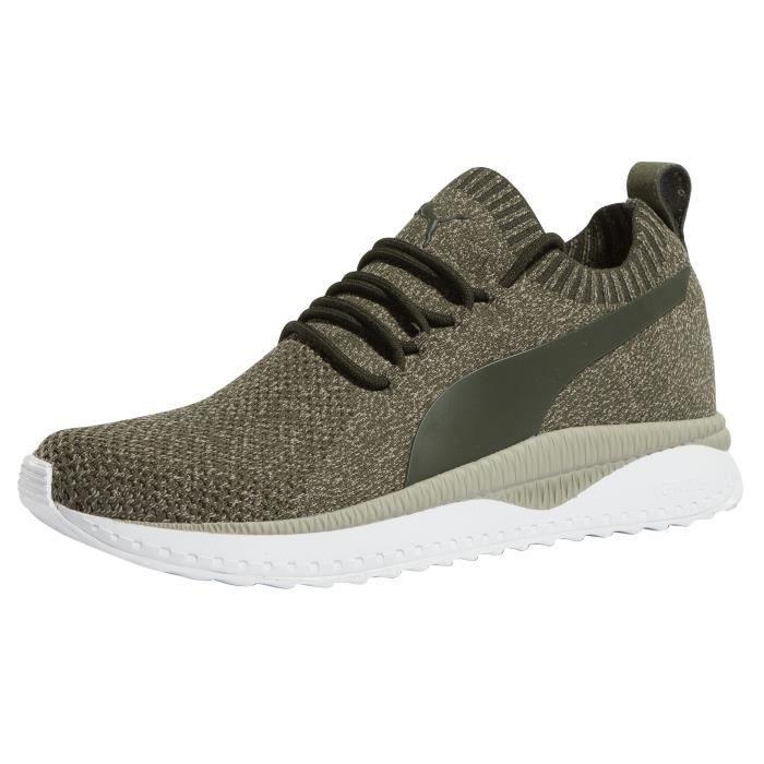 Puma Homme Chaussures Baskets Tsugi Apex EvoKnit