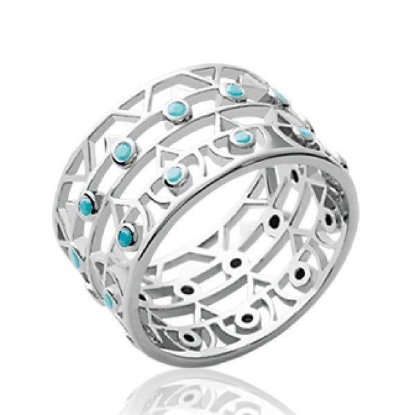 BAGUE - ANNEAU Bague anneau jonc femme - argent massif 925 rhodié
