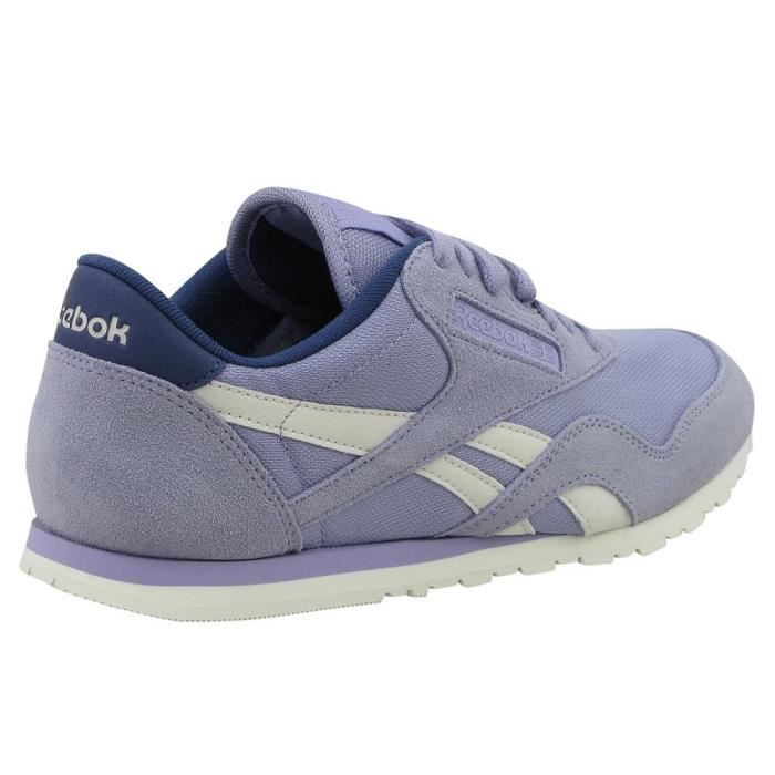 Chaussures Reebok CL Nylon Slim Core