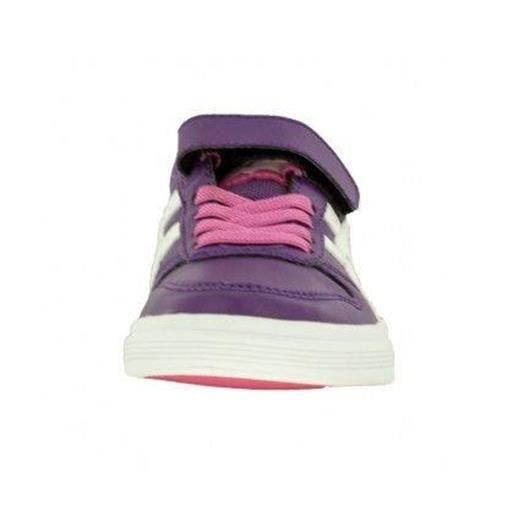 baskets baskets onitsuka tiger aaron ps violet/blanc avecfilles onitsuka tiger h33asics221 31,5 Violet