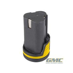 GMC Batterie Li-Ion 12 V - 1,5 Ah