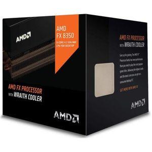 PROCESSEUR Processeur AMD FX-8350 Black Edition - Wraith cool