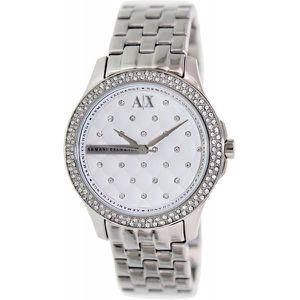 MONTRE Montre Femme Armani Exchange AX5215 bracelet acier