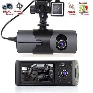 BOITE NOIRE VIDÉO 2,7pouces 1080P voiture DVR caméra enregistreur vi